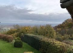 Ciel Bouquelon 27500 Ciel Au dessus du Marais-Vernier