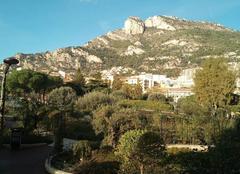 Ciel Monaco 98000 Grand soleil