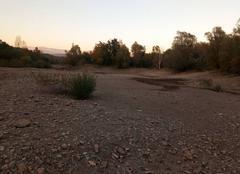 Climat Grasse 06130 Une sécheresse inédite dans le Var (83) et les Alpes-Maritimes (06)
