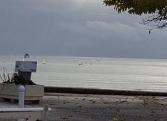 Mer La Rochelle 17000 Bord de mer
