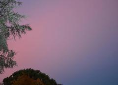 Ciel Marmande 47200 Rouge du soir Espoir !