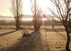 Brouillard Medis 17600 Hiver