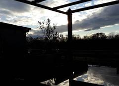 Ciel Sulignat 01400 Rayon de soleil