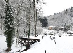 Neige Ambert 63600 Snowww