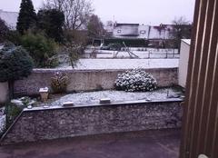 Neige Boissy-le-Sec 91870 Neige