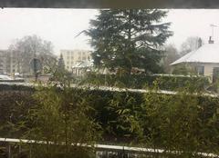 Neige Blois 41000 Temps