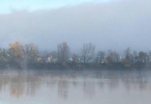 Nuages Bordeaux 33300 Nuages sur la Garonne