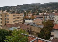 Pluie Draguignan 83300 Météo