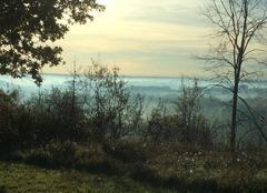 Brouillard Castin 32810 Belle vue