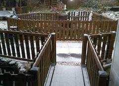 Neige La Veuve 51520 1ere neige