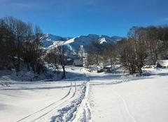 Froid Luz-Saint-Sauveur 65120 Ski