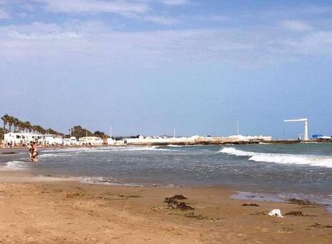 Ragusa del mare