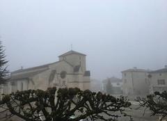 Brouillard Coulon 79510 Coulon
