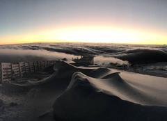 Ciel Besse-et-Saint-Anastaise 63610 Station ski Super Besse