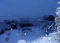 Neige Seillons-Source-d'Argens 83470 NEIGE  seillons