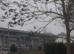 Brouillard Chatillon-sur-Thouet 79200 Brouillard