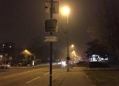 Brouillard Echirolles 38130 Brouillard