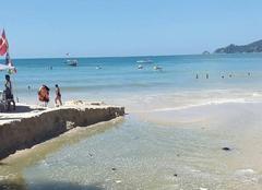 Catastrophe Phuket Des soucis d'hygiène à craindre