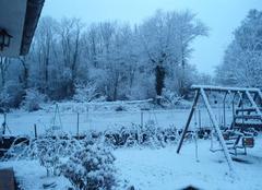 Neige Arces-Dilo 89320 Neige à Dilo