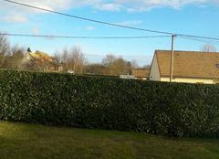 Ciel Saint-Christophe-en-Bresse 71370 Beau temps