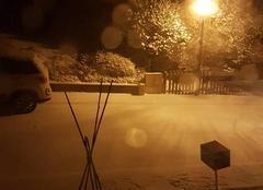 Neige Hultehouse 57820 Tempête de neige