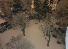 Neige Grenoble 38000 Neige