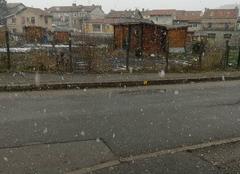 Neige Saint-Etienne 42000 Neige sur saint etienne