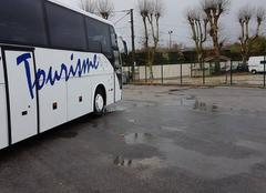 Pluie Antibes 06600 Parking azur tourisme