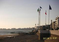 Mer Les Sables-d'Olonne 85100 Le Remblais