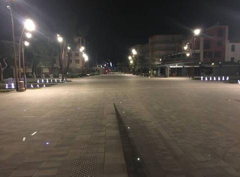 Le centre plage