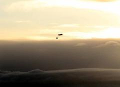 Ciel Saint-Lezer 65500 Ciel de St Lézer ce mardi 12 décembre 2017 à 09h 03.