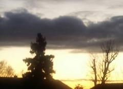 Ciel Chartres 28000 Avant que le jour ne s'enflamme