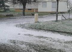 Neige Breuvannes-en-Bassigny 52240 Neige et froid -2