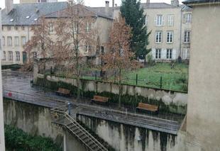 Neige Metz 57070 Neige