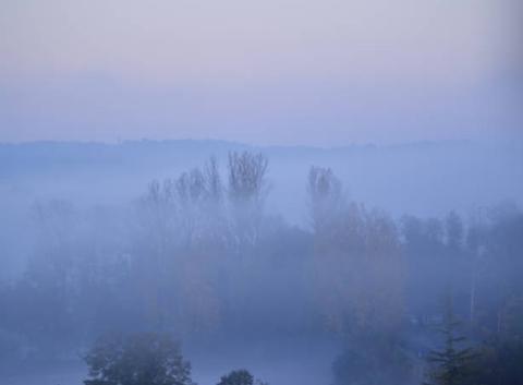 Brouillard nersac