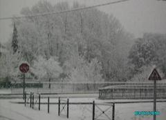Neige Carpentras 84200 Neige