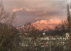 Insolite Aix-en-Provence 13100 La Montagne Sainte-Victoire