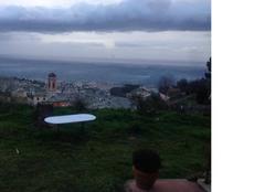 Vent Bastia 20200 Region Bastiaise vent violent