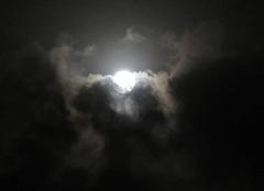 Ciel Saint-Malo 35400 Pleine lune