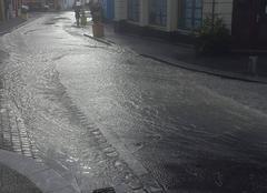 Tempête Cayeux-sur-Mer 80410 Eleanor