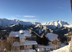 Ciel L'Alpe-d'Huez 38750 ...