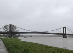 Pluie Bouchemaine 49080 Pont