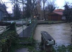 Pluie Dossenheim-sur-Zinsel 67330 Zinsel