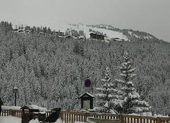 Neige Saint-Bon-Tarentaise 73120 Courchevel 1800