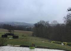 Ciel Alby-sur-Cheran 74540 6 janvier à 13h