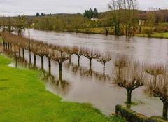 Pluie Saint-Victurnien 87420 Pluie de ces derniers jours