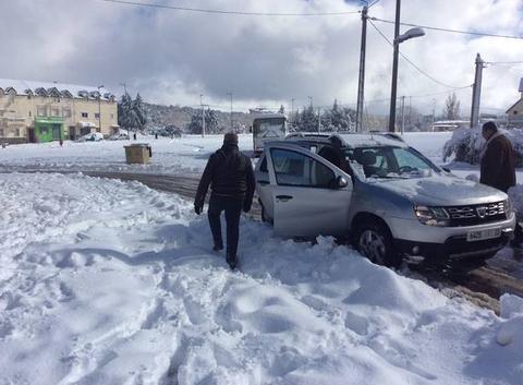 Première journée des neiges 2018