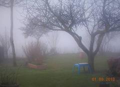 Brouillard Nogaret 31540 Brouillard.