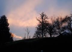 Ciel Lixing-les-Rouhling 57520 Aurore