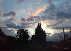 Ciel La Seyne-sur-Mer 83500 Ombres et